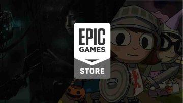 Epic Games Store Gratiskan Soma dan Costume Quest
