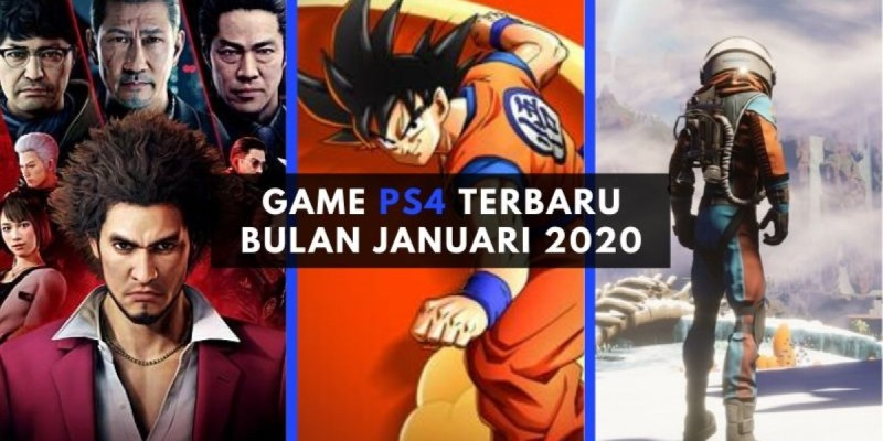 game-terbaru-ps4-januari-2020
