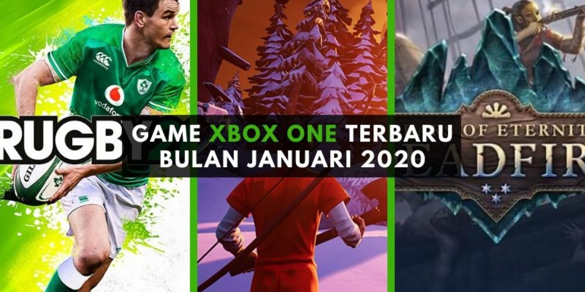 Collection of Cool Games For 2020 Xbox Gallery @KoolGadgetz.com