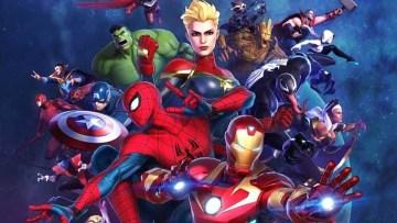 Game Marvel Terbaik