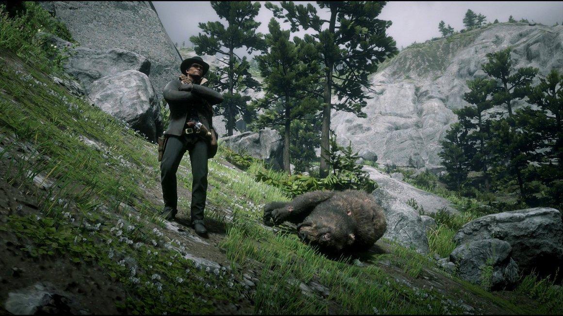 legendary bharati grizzly bear