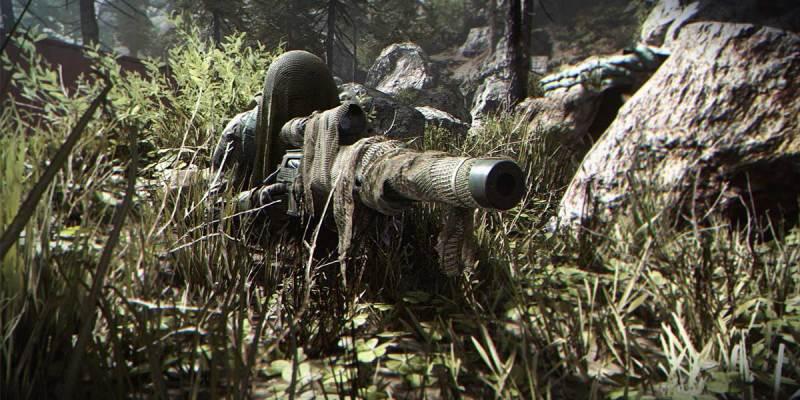 sniper cod modern warfare