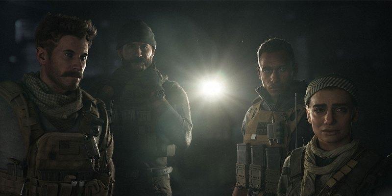 operator warzone