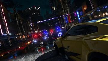 Berbagai Cara Menghabisi Polisi di NFS Heat