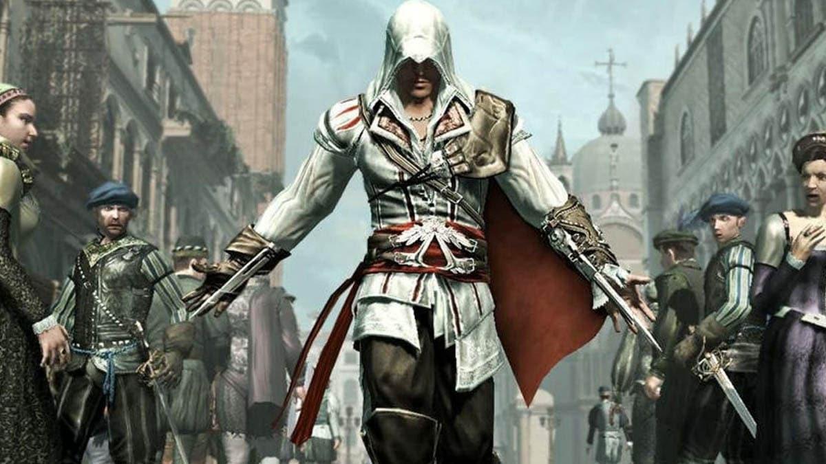 Game Assassin S Creed Terburuk Hingga Yang Terbaik Versi Gimbot