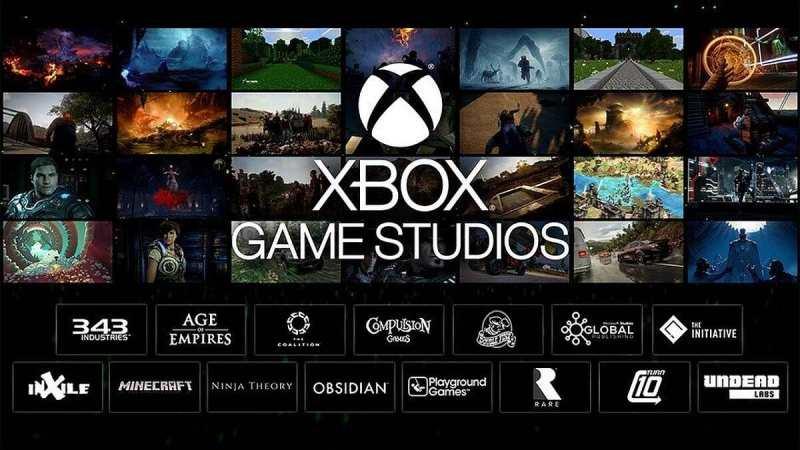 Studio Terbaik Microsoft