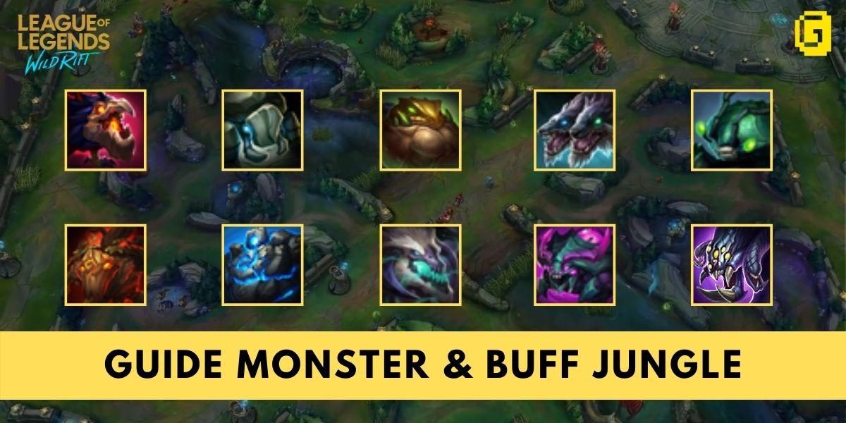 panduan-league-of-legends-wild-rift-monster-buff-jungle-x