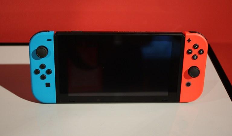 Cara Mengubah <em>Region</em> Akun Nintendo Switch Kamu