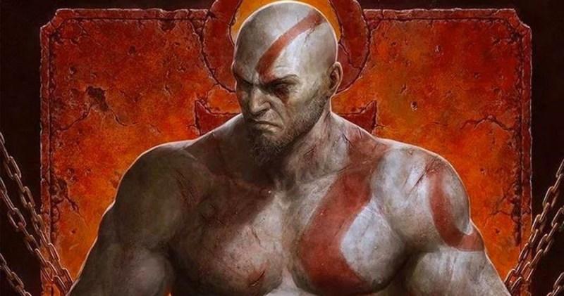 god of war fallen god-0