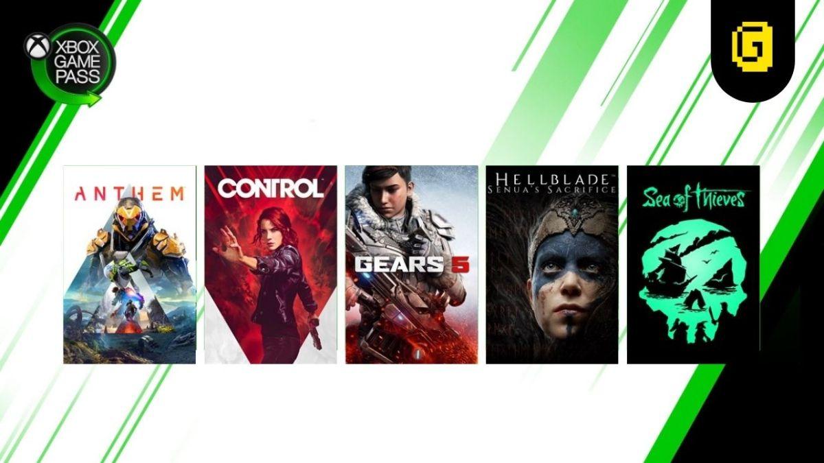5 Game Action & Adventure yang Wajib Kamu Mainkan di Xbox Game Pass