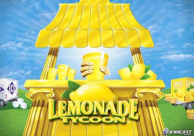 [Nostalgimbot] <em>Lemonade Tycoon</em> – Suka Duka Jadi Pedagang Limun