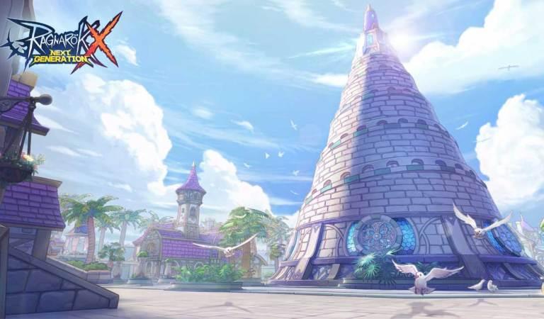 <em>Guide</em> dan Tips Cari Crystal <em>Ragnarok X: Next Generation</em>