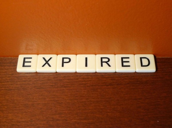 What Does Expired (Listing) Mean? | Real Estate Definition ...