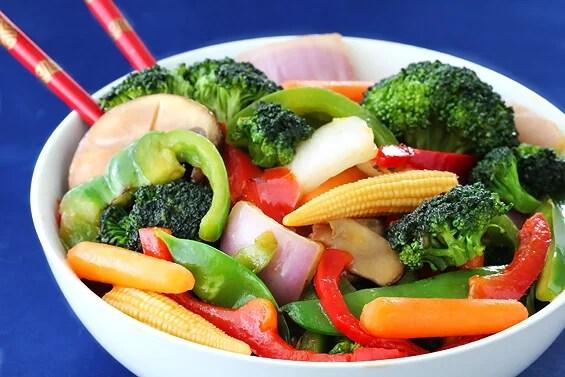 Image result for stir fry vegetables