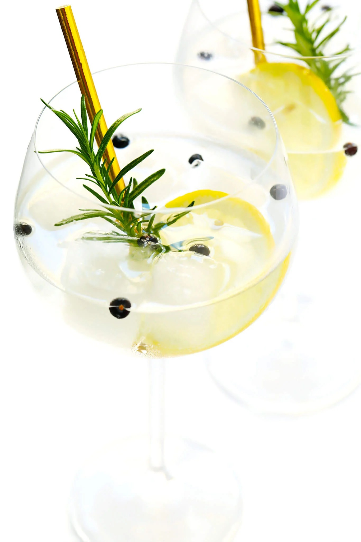 Spanish Gin Tonics Gimme Some Oven