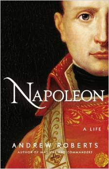 Napoleon book cover
