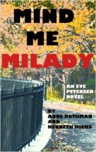 mind me milady