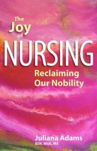 joy of nursing