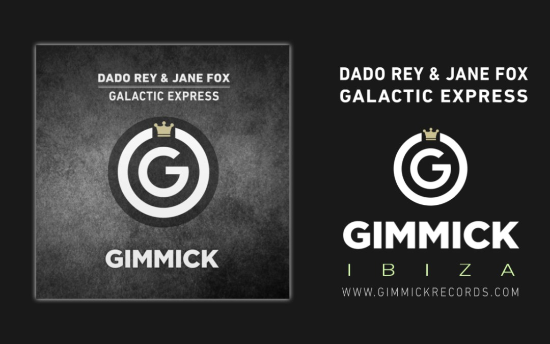 TECHNO MUSIC | NEW RELEASE – GALACTIC EXPRESS