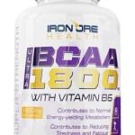 BCAA Iron