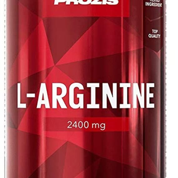 Arginina prozis