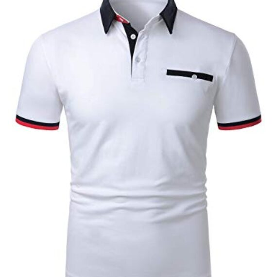 camiseta de manga corta sttlzmc