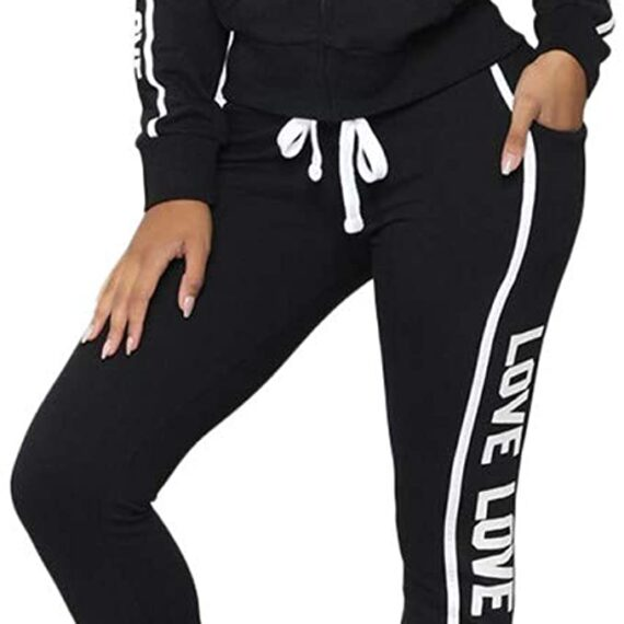 chandal mujer vogue