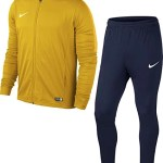chandal completo hombre nike academy