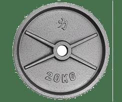 disco 20 kilos