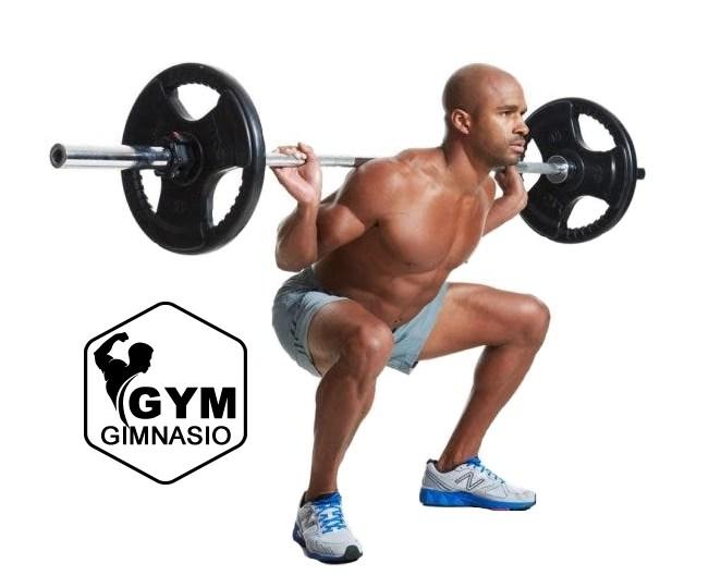 ejercicios de piernas