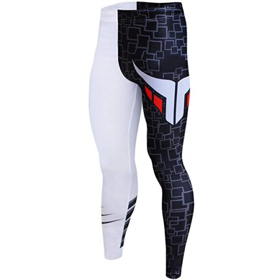 leggings gym hombre mytra fusion