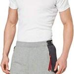 pantalones cortos puma
