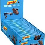 powerbar protein plus