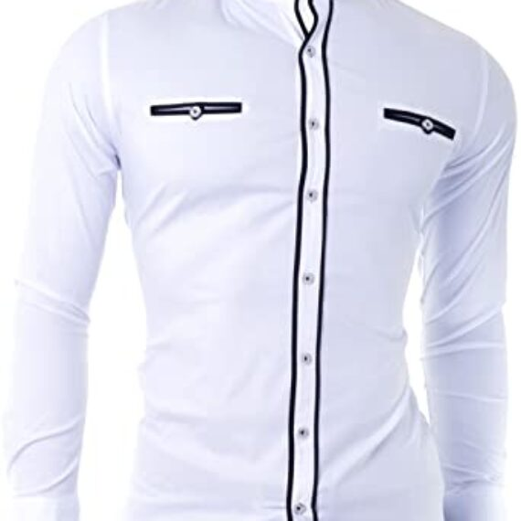 camisa dr fashion 2