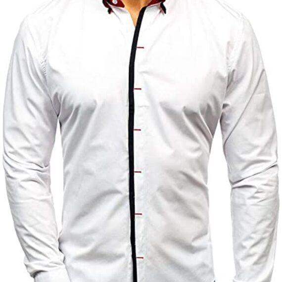 Camisa LHWY