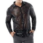 camiseta transparente hombre yvelands