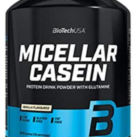caseina biotech USA