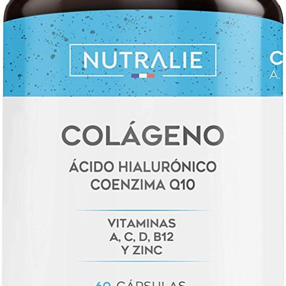 colageno acido hialuronico nutralie