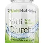 diuretico multi nutricion