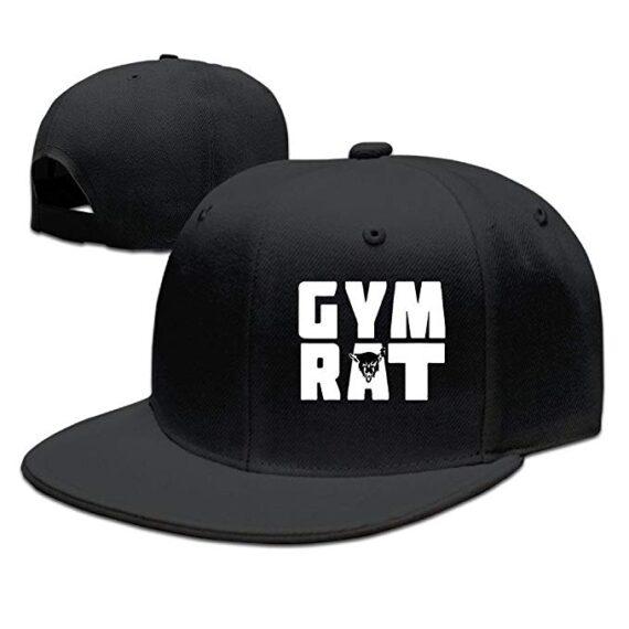 gorra gym rat