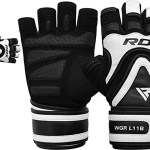 guantes RDX cool