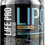 lipotropicos life pro nutrition