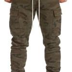 pantalón deportivo hombre militar