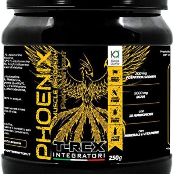 phoenix muscle recovery