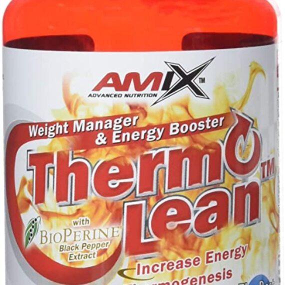 termogenico thermo lean