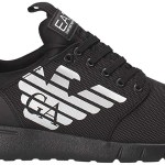 zapatillas de deporte armani