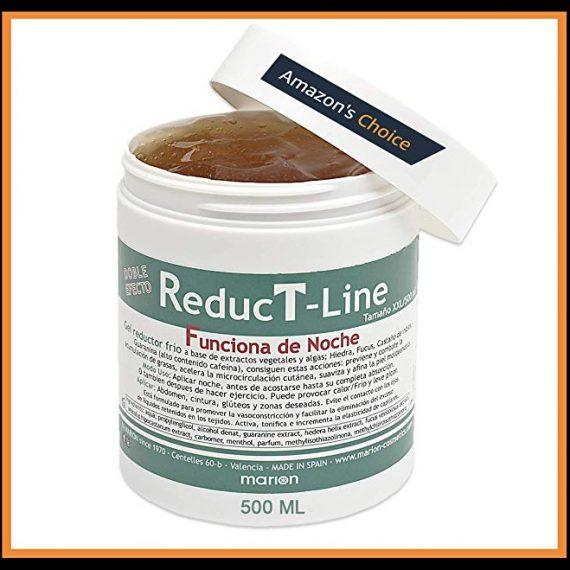 crema adelgazante reduct line