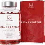betacaroteno aavalabs