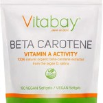 betacaroteno vitabay