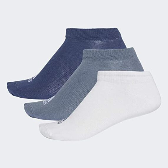 calcetines deportivos adidas cortos color